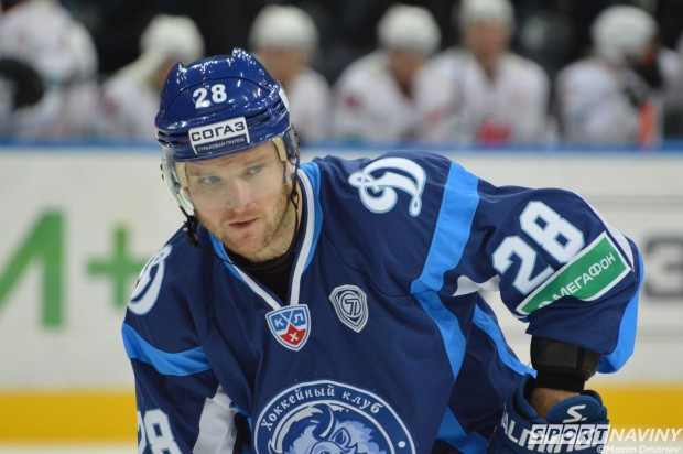 Александр Матерухин