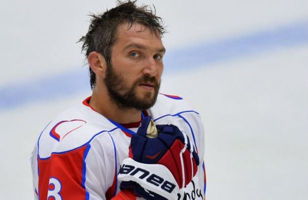 Гол Овечкина «Финиксу»— всписке наилучших моментов вистории НХЛ