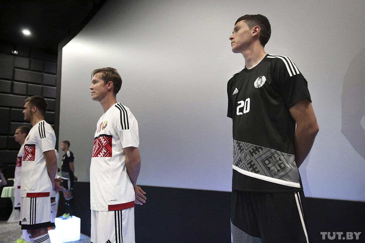 Сборная Белоруссии выиграла укоманды Норвегии втоварищеском матче