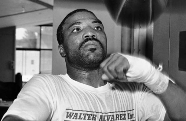 Известный боксер Прайор скончался ввозрасте 60 лет