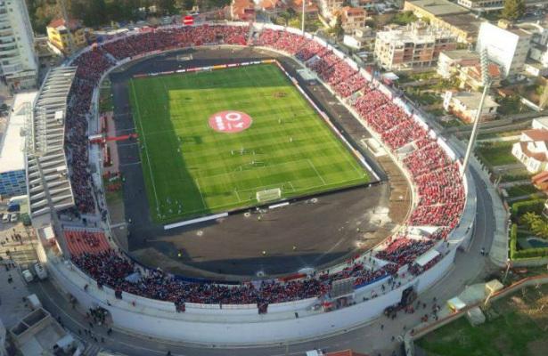 Предупреждение болельщикам: «Исламское государство» планирует теракт наматче сборной Израиля вАлбании