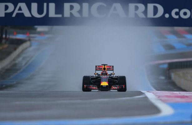 Франция может вернуться вкалендарь «Формулы-1» в 2018