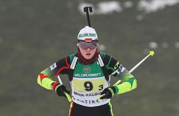 Биатлонист Поварницын стал 3-м вспринте наэтапе Кубка IBU вИталии