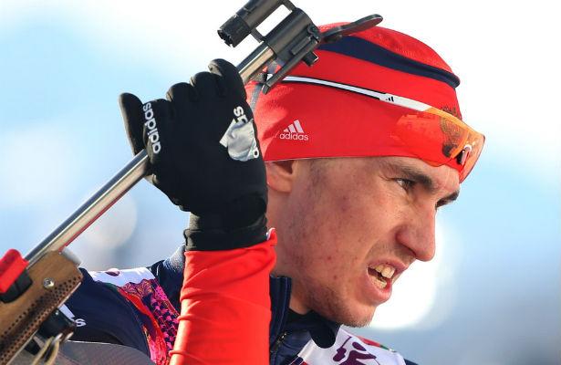 Русские биатлонистки стали триумфаторами особой гонки наэтапе Кубка IBU