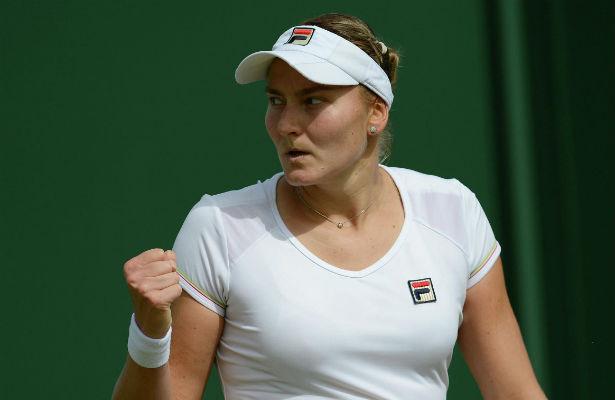 Надежда Петрова удалена изпула тестируемых надопинг как завершившая карьеру— ITF