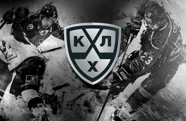 КХЛ представила проект календаря нановый сезон