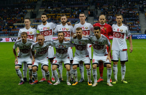 Дизайн формы футбольной сборной государства Украины попал впятерку худших вмире