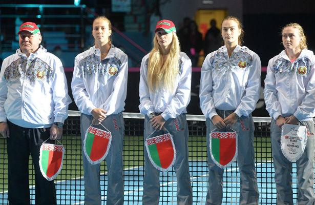 Лапко обошла Азаренко врейтинге WTA
