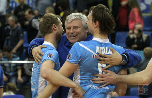 Женская сборная Украины поволейболу выиграла турнир вИвано-Франковске