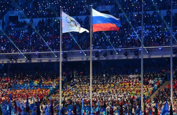 Сборную Российской Федерации могут допустить доОИ-2018, запретив выполнение гимна