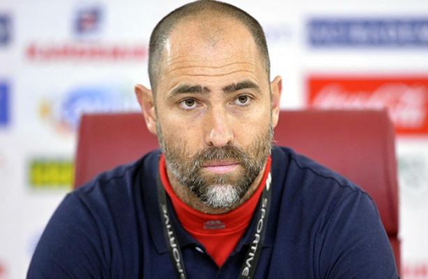 Игор Тудор покинул пост основного тренера футбольного клуба «Галатасарай»