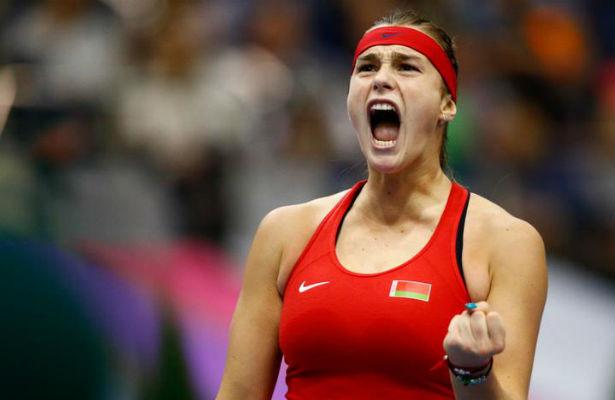 Соболенко вышла вчетвертьфинал турнира вХобарте