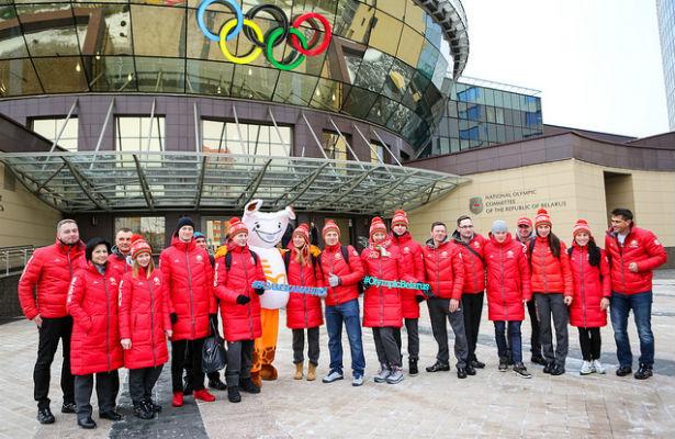 Команда Республики Беларусь может выиграть 3 медали наОлимпиаде