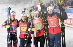 женская-сборная-норвегии-биатлон