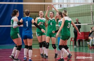 nadezhda-volleyball-team