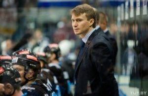 грабовский-тренер