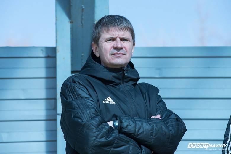 Олег Черепнев
