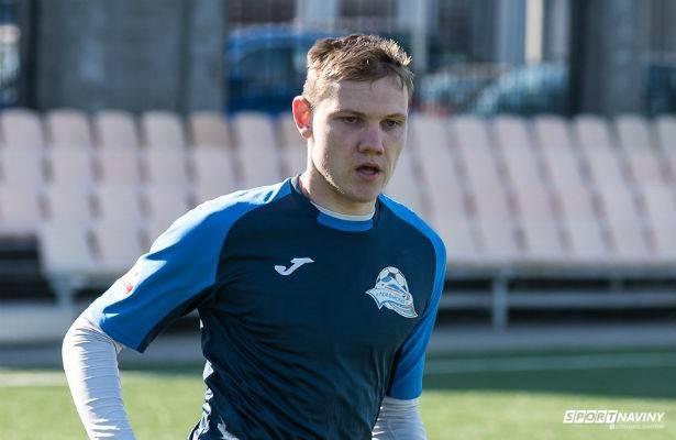 Кленьё-Павел-футбол