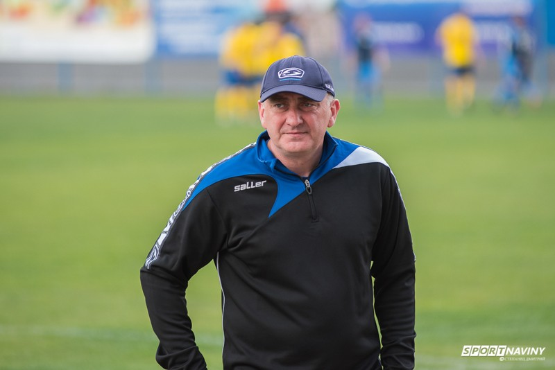 Чопик-Тарас-тренер