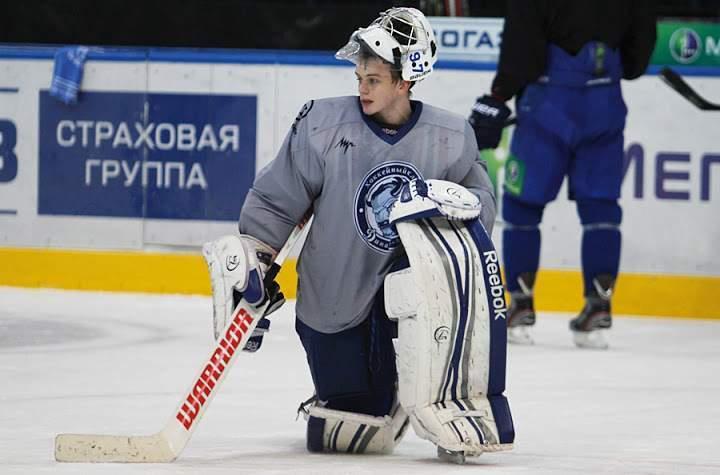 карнаухов-михаил