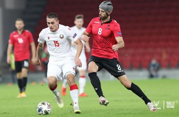 беларусь-албания-лига-наций
