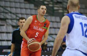 беларусь-баскетбол