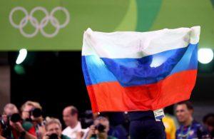 россия-флаг