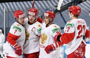 молодежная-сборная-россии-u20