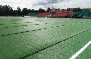калинковичи-стадион