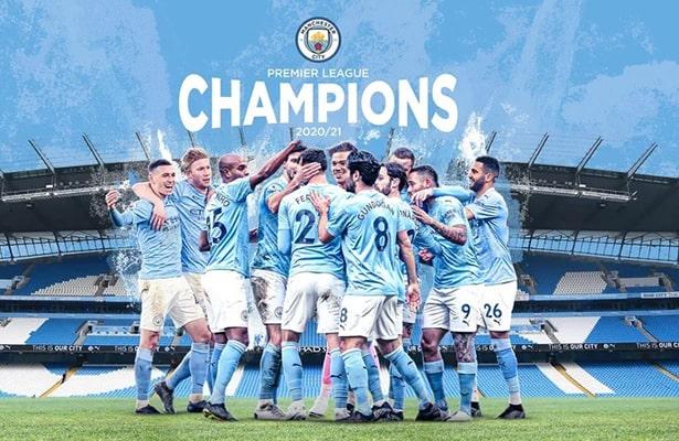 Манчестер сити выиграл