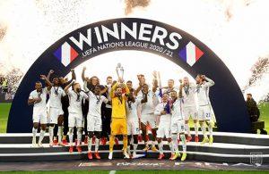 сборная-франции
